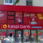 Kaspi bank 1